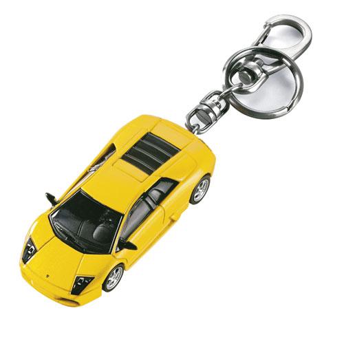 Lamborghini Murcielago Car Keychain