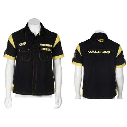 valentino rossi 46 logo. Valentino Rossi Black #46 Logo