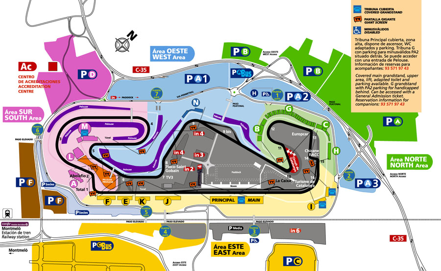 Circuito Udem : Austin f track seating map shen yun in december at