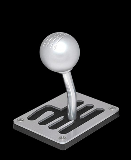 Autoart 6 Speed Shift Knob Paperweight