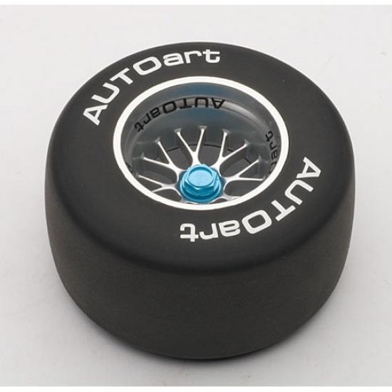 Autoart Racing Wheel Paper Weight
