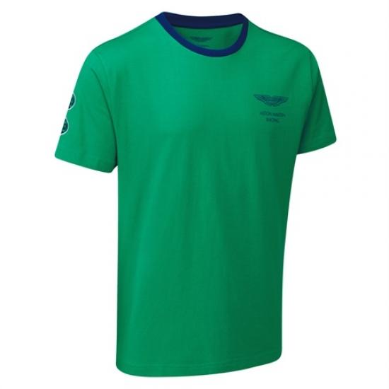 Aston Martin Racing Green Tee Shirt
