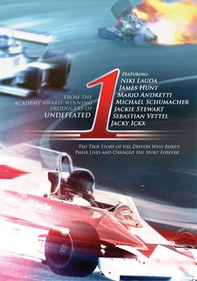 1 Movie DVD
