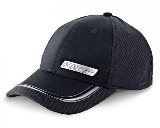 Audi R8 GT Black Hat