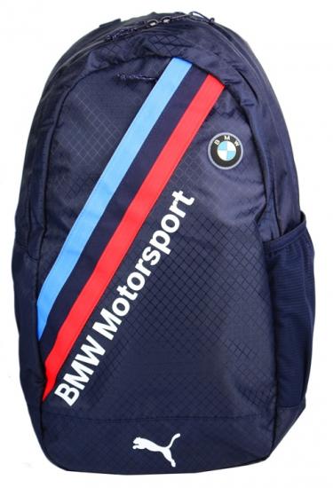 Puma BMW Motorsport Team Backpack