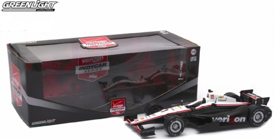 Will Power Penske Racing Verizon #1 IndyCar 1:18th