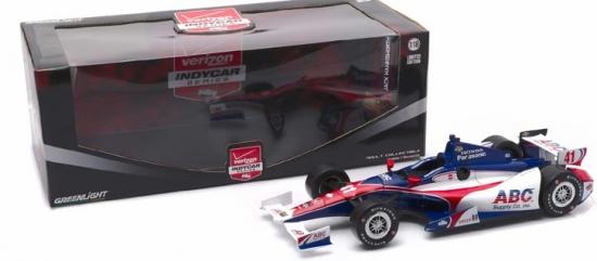 Jack Hawksworth Foyt Enterprises 2015 IndyCar 1:18th