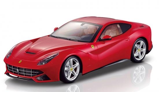 Ferrari F12 Berlinetta Red R/C 1:14th Remote Control