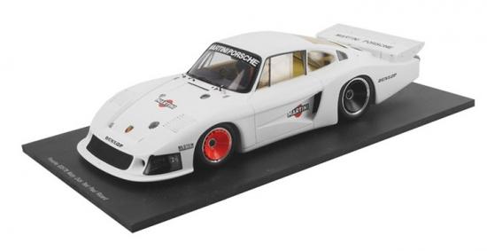 Porsche 935/78 Moby Dick Paul Ricard Spark 1/18th Diecast Model