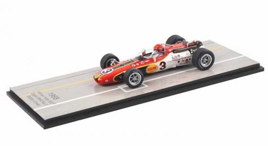 Gurney Eagle MK4 Bobby Unser Indy Winner 1968