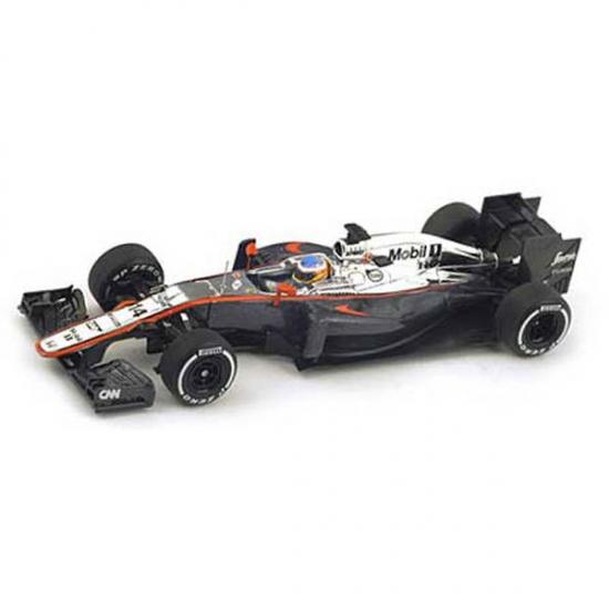 Fernando Alonso McLaren Honda 1:43rd 2015