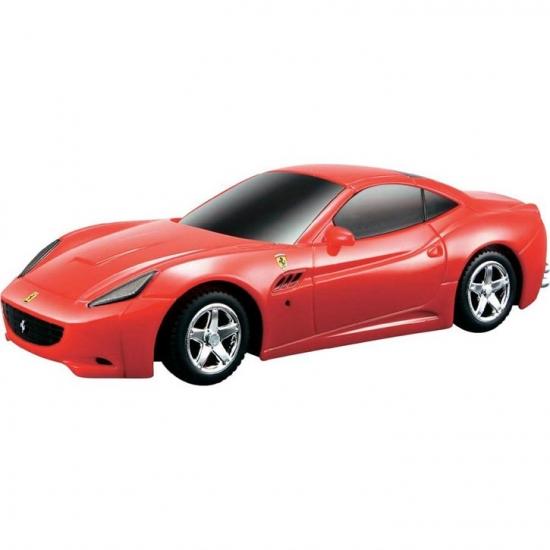 Bburago 1:36th Ferrari California R/C Racer