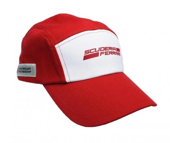 Ferrari Puma Red SF Hat 2015