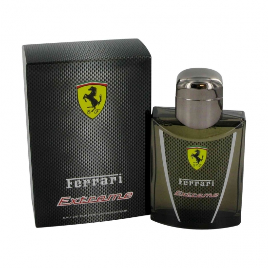 Ferrari Extreme Spray Cologne