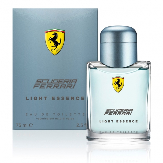 Ferrari Light Essence Spray Cologne