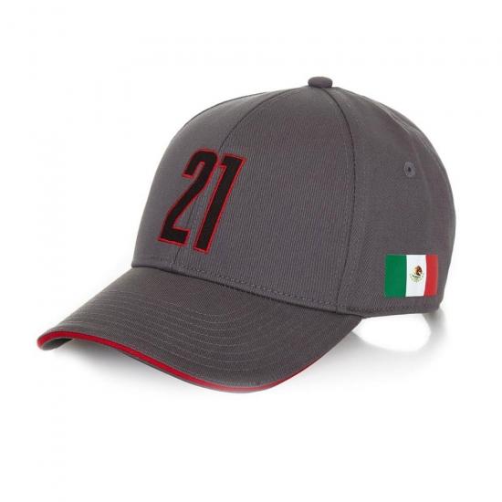 Haas F1 Esteban Gutierrez Driver Hat