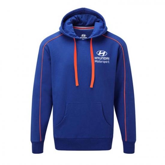 Hyundai Motorsport World Rally Team Sweatshirt