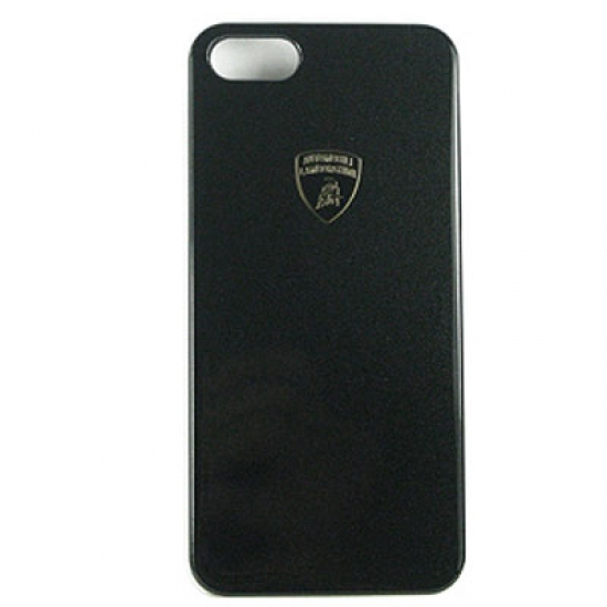 Lamborghini iPhone 5 Black GT Case
