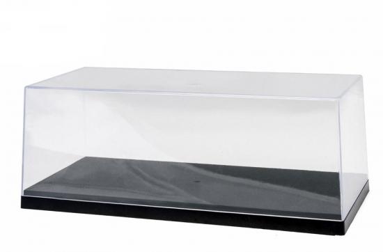 1:18th Scale Acrylic Case