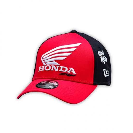 Honda Racing Team Red Hat