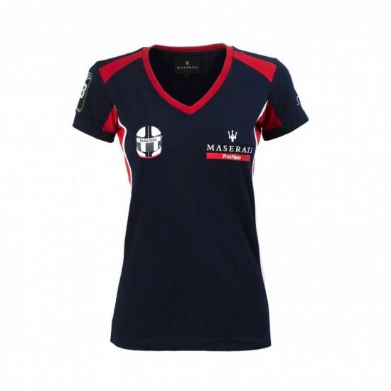 Maserati Trofeo Ladies Team Tee Shirt