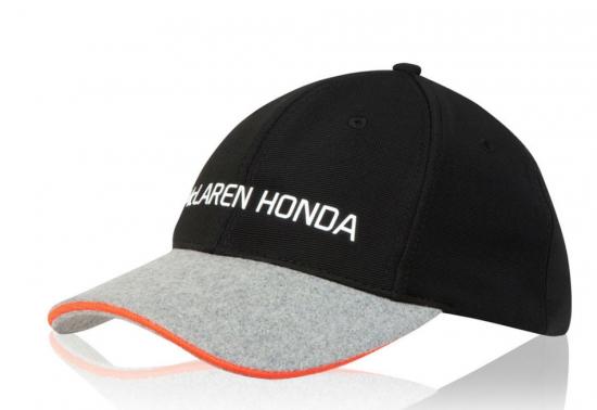 McLaren Honda F1 Logo Hat