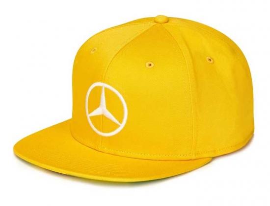 Mercedes AMG Lewis Hamilton Brazil GP Hat
