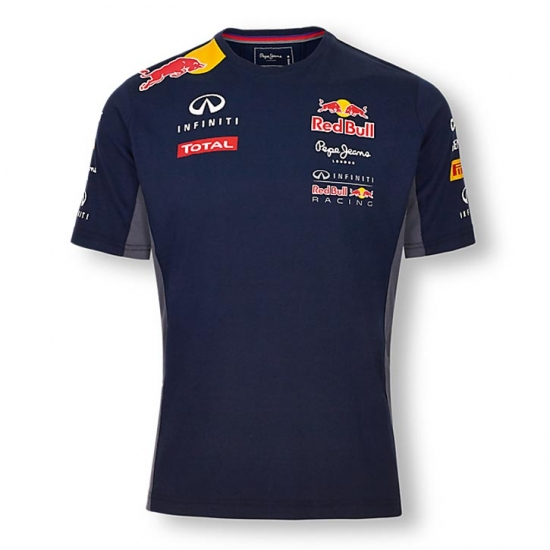 Infiniti Red Bull Racing Team Tee Shirt