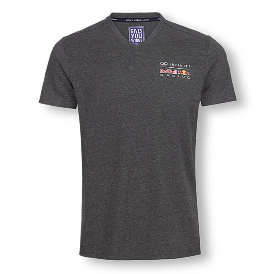 Infiniti Red Bull Racing VneckTee Shirt