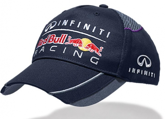 Infiniti Red Bull Racing Team Hat