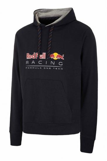 Red Bull Racing Logo Hoodie