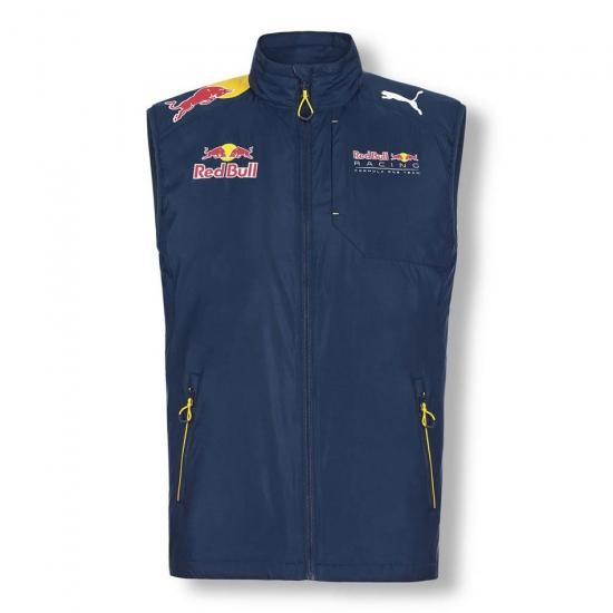 Red Bull Racing Team Vest