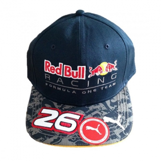 Red Bull Racing Danil Kvyat Hat