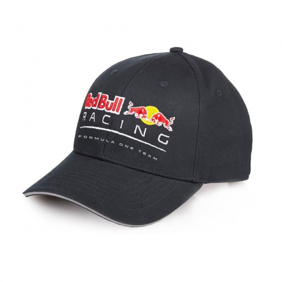 Red Bull Racing Navy Classic Hat