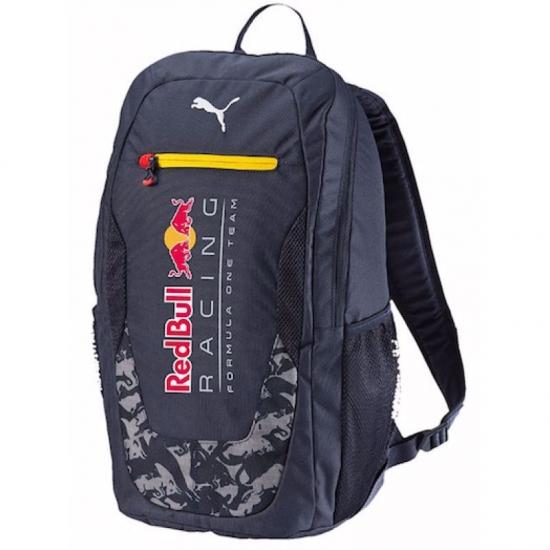 Red Bull Racing Team Backpack