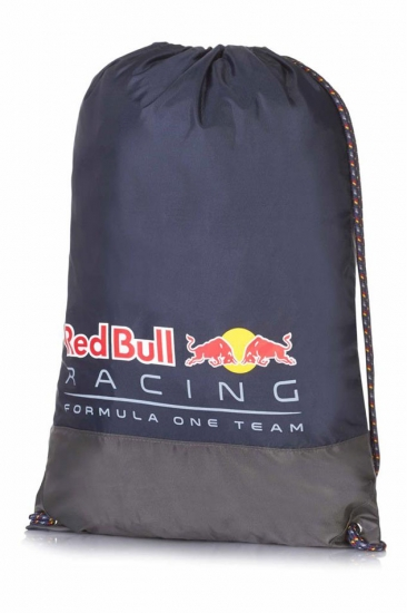 Red Bull Racing Drawstring Bag