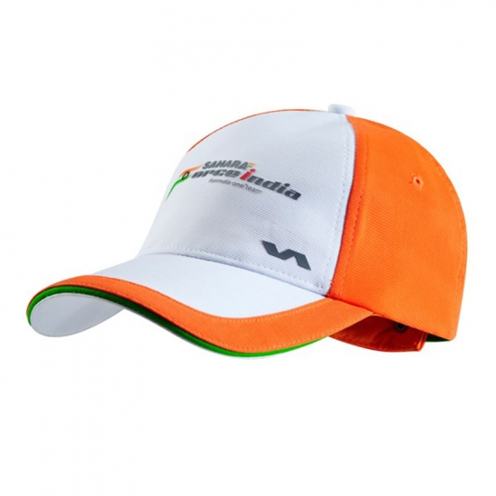 Sahara Force India F1 Team Hat 2014