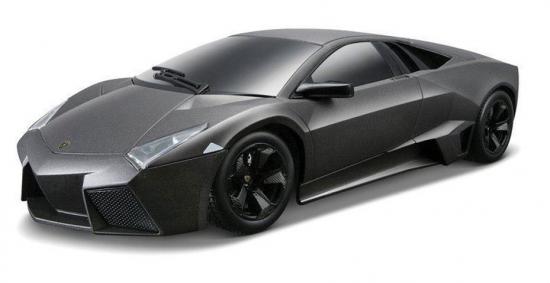 Scratch-Dent: Lamborghini Reventon Bburago 1:18th
