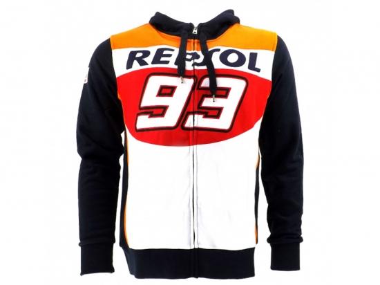 Marc Marquez Honda Racing Sweatshirt