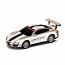Porsche 911 GT3 Pullback 1/64th Model