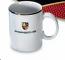 Porsche White Coffee Mug