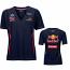 Red Bull Racing F1 Ladies Team Sponsor Jersey