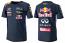 Infiniti Red Bull Racing Kids Sponsor Tee Shirt