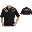 2012 Lotus F1 Renault Team Crew Shirt