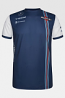 Williams Martini Racing Team Sponsor Jersey 2015