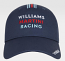 Williams Martini Racing Felipe Massa Hat 2015