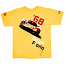 Hunziker Vic Elford Targa Florio Tee Shirt
