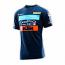 KTM TLD Team Navy Tee Shirt