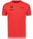 McLaren Honda F1 Team Red Rocket Tee