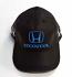 Honda Black Performance Hat
